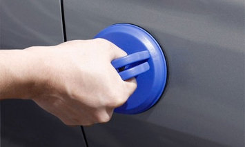 Medex Automotive Ultra Suction Dent Puller - Blue