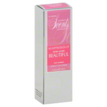 Perfect Scents Fragrances Impression of Beautiful by Estee Lauder Spray Cologne for Women