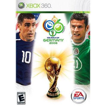 EA FIFA 2006 World Cup Germany Xbox 360