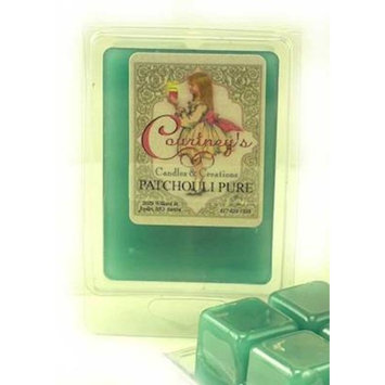 PATCHOULI PURE Mixer Melt or Wax Tart by Courtneys Candles