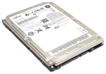 73GB SAS Fujitsu/ IBM 15000RPM 16MB 2.5in Oem MBC2073RC