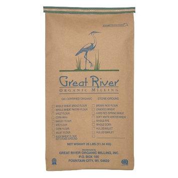 Great River Organic Milling Regular Rolled Oats [Regular]