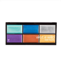 Markwins Beauty Products wet n wild Fantasy Makers Metallics Paint Palette