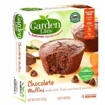 Garden Lites Chocolate Muffins (24)