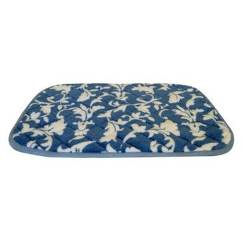 Snoozzy Sleeper Dog Bed SM Blue