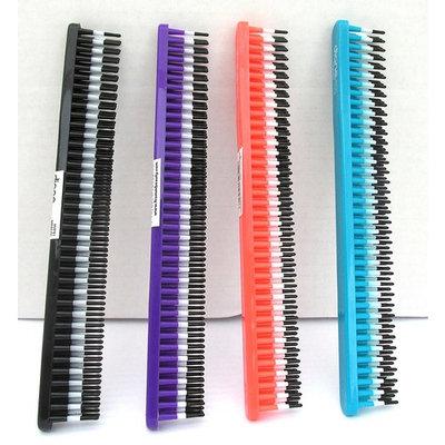 Mebco 3 Row Pocket Comb PB1 Color Blue