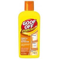 Goof Off Cleaning Products 8 oz. Foam and Caulk Remover FG675