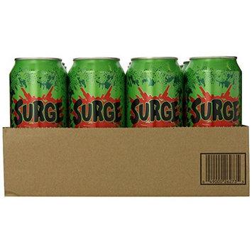 SURGE, 36 ct, 16 FL OZ Cans