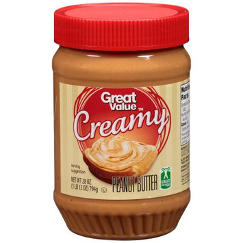 Great Value Peanut Butter Cup Ice Cream, 48 oz