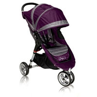 Baby Jogger City Mini Stroller Single - Spring 2011