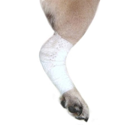 PawFlex RJ003 Universal & Joint Bandage for Pets Extra Small