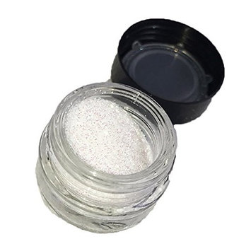 Crystal Sparkling Metallic Body Glitter Perfect for any Party, Festival, Concert, More! Cruelty Free & Made in USA