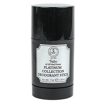 Taylor of Old Bond Street Deodorant Stick, Platinum Collection