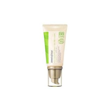 Innisfree Eco Natural Green Tea BB Cream SPF25/PA++ #2 Natural Beige (50ml)