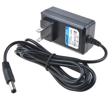 PwrON 6.6 FT Long 9V AC to DC Power Adapter Charger Replacement For Proctor & Gamble 1-FS4000-000 Swiffer Sweeper Vac PSU