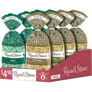 Russell Stover Candies Russell Stover Twist Tie Assortment Bag