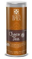 Secrets Of Tea Chocolate Tea: Choco Tea