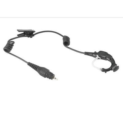 Motorola Wireless Earpiece (Black, 280mm). Model: NTN2572A