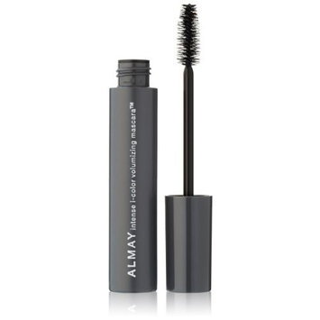 Almay Intense I-Color Volumizing Mascara, For Hazel Eyes, 0.4 Fluid Ounce by Almay