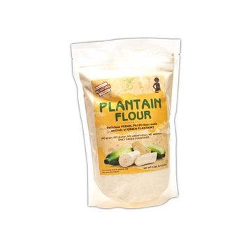 Iya Foods Llc Plantain Flour â 1 LBS