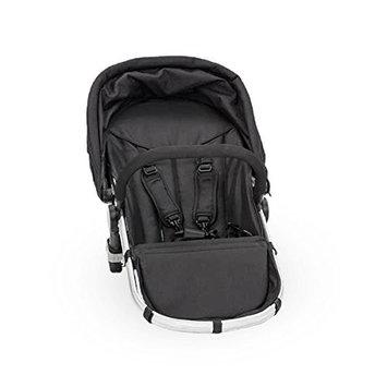 Babyroues Letour Avant Canvas Stroller - Eclipse Black/Silver [Eclipse Black/Silver]