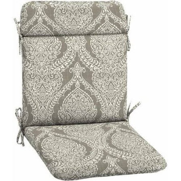 Arden Companies Better Homes and Gardens Outdoor Patio Mid Back Chair Cushion, Multiple Patterns Available