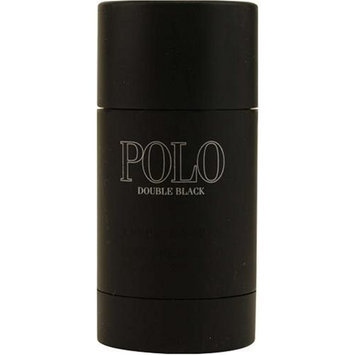 Polo Double Black By Ralph Lauren For Men. Deodorant Stick 2.6-Ounce