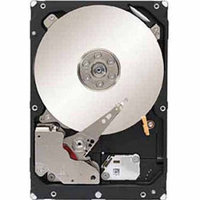 Hp Inc. Compaq ST4000NM0023 4TB Sas 7.2k Rpm 128MB 6GB/s 3.5 Spcl Sourcing See Notes