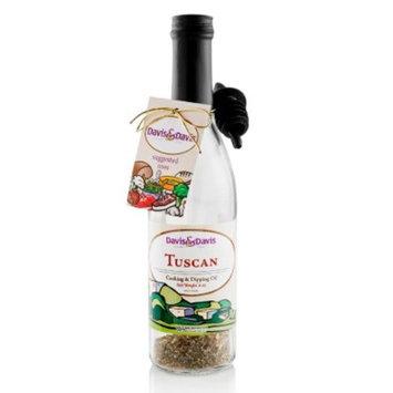 Davis & Davis Gourmet Foods Cooking & Dipping Seasoning Blends (Tuscan)