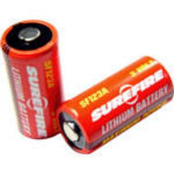 6 Boxes of 12 SureFire SF123A Batteries