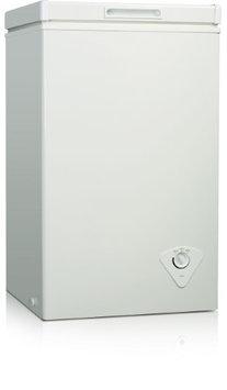 Midea 2.1CF Chest Freezer White