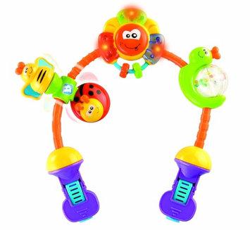 Bkids Baby Toys - B Kids - Rainbow Stroller Activity Games New 73594