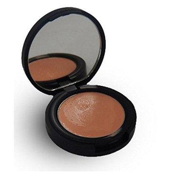 natural camouflage/concealer cream (golden sand)