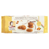 Vicenzi S.p.a. Vicenzi, Cookie Mcroon Ditalia Ama, 7.05 Oz (Pack Of 12)