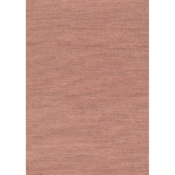 Brewster Wallcovering Daiki Lavender Grasscloth Wallpaper