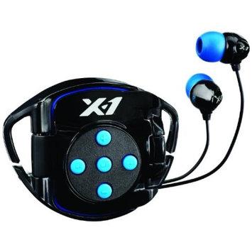 X-1 Interval 4G Waterproof Headphone System
