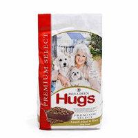 Hugs Pet Products Paula Dean Premium Select Dog Food Lamb and Rice 4.5 lbs.