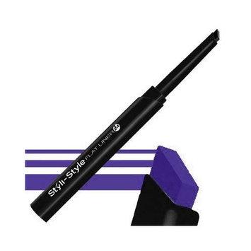 Styli-Style Flat Liner 24 Semi-Permanent Eye Liner #707 Violet