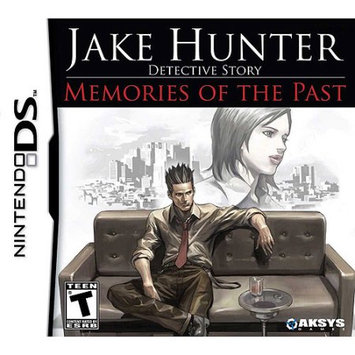 Aksys Games Jake Hunter: Detective Story - Memories of the Past
