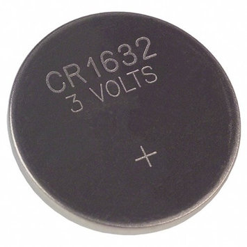 CR1632 3 Volt Lithium Coin Battery (pack of 10)