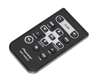 NEW OEM Pioneer Remote Control Originally Shipped With DEHP4000UB, DEH-P4000UB
