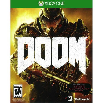 Id Software Doom - Pre-Owned (Xbox One)