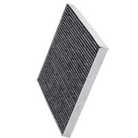 HQRP Cabin Air Filter for 3SF79-AQ000 / F784EB9AA / 19130294 replacement Activated Charcoal Microfilter plus HQRP Coaster