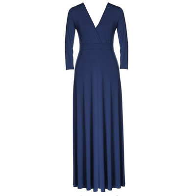 Fashion Stylish Lady Women Formal Prom Dress Cocktail Ball Evening Party Long Dress TPBY