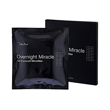 12 x Cosway L'elan Vital Overnight Miracle Do-it-yourself Microfiller ( 2 Patches Per Pair )