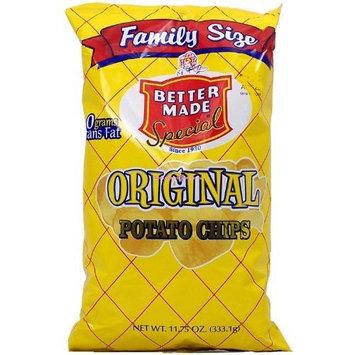 Better Made original potato chips, 11-oz. family size bag