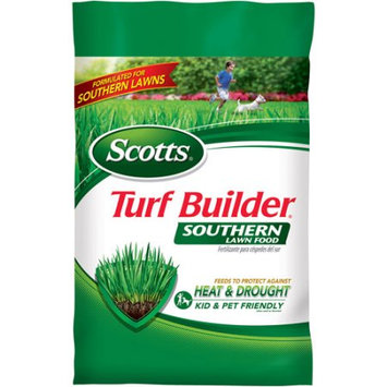 The Scotts Company Scotts Southern Turf Builder 10M