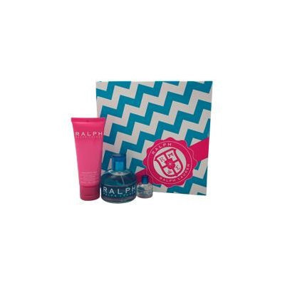 Ralph Lauren Perfume Gift Set - Value $89.00