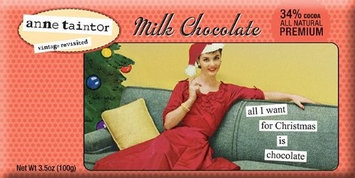 PRAIM AT00118 All I Want For Christmas