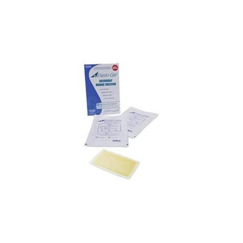 Elasto-Gel Sterile Wound Dressing Without Tape 6